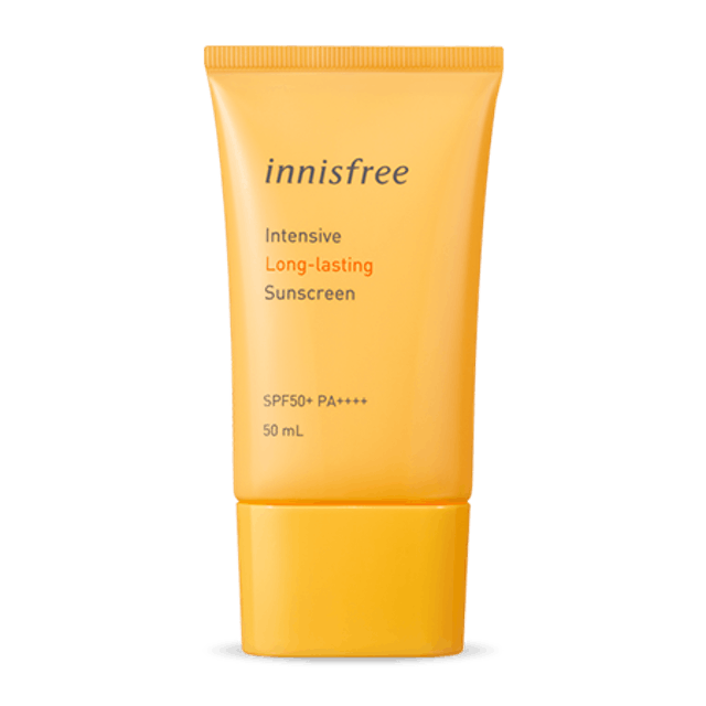 Innisfree Intensive Long-lasting Sunscreen SPF50+/PA++++ 1