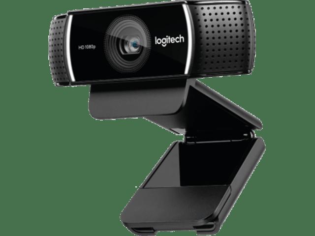 Logitech Pro Stream Webcam 1