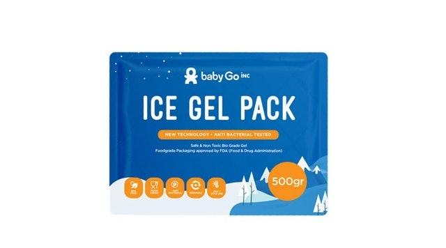 BabyGo Inc  Ice Gel 1