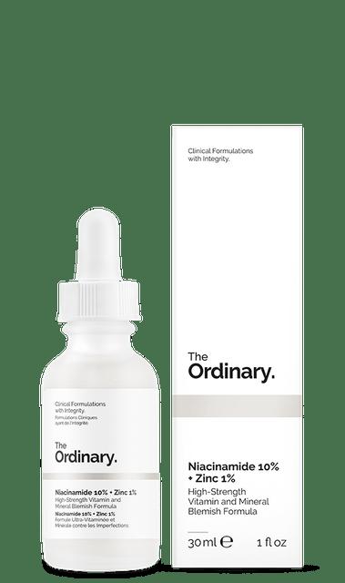 DECIEM The Ordinary Niacinamide 10% + Zinc 1% 1