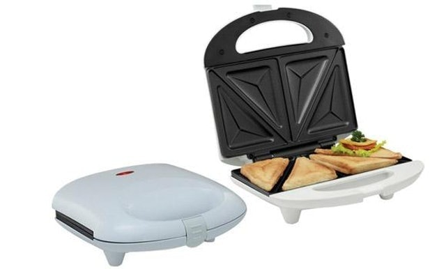 Sharp Sandwich Toaster 1