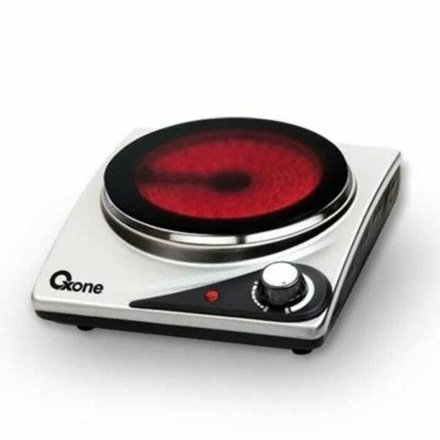Oxone  Single Ceramic Stove  1