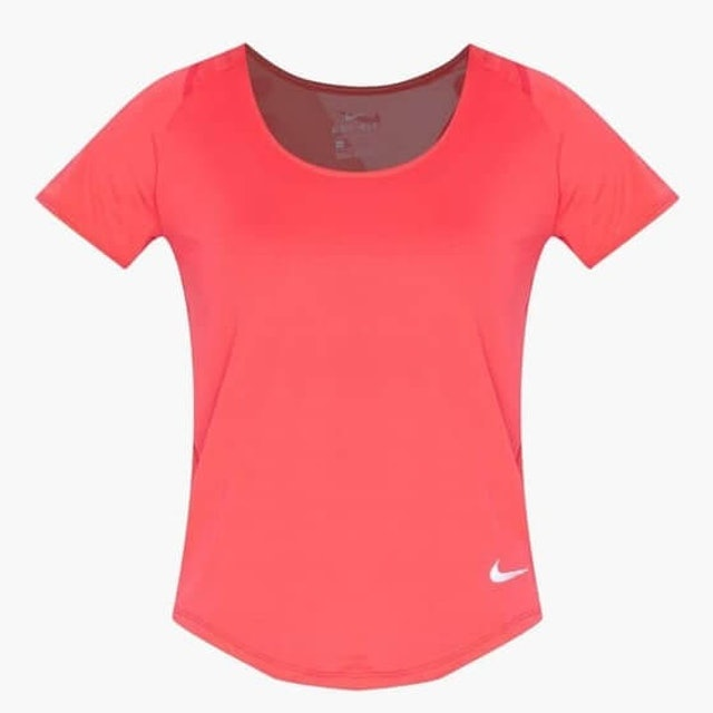 Nike  Dri-FIT Legend Women's Short-Sleeve Training Top 1