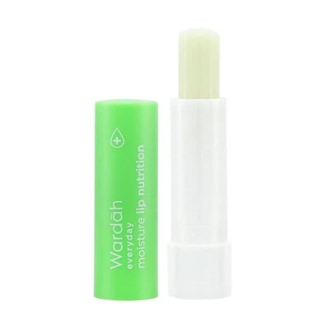 Wardah Everyday Moisture Lip Nutrition 1