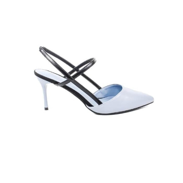 Urban&Co  Mccall High Heels 1