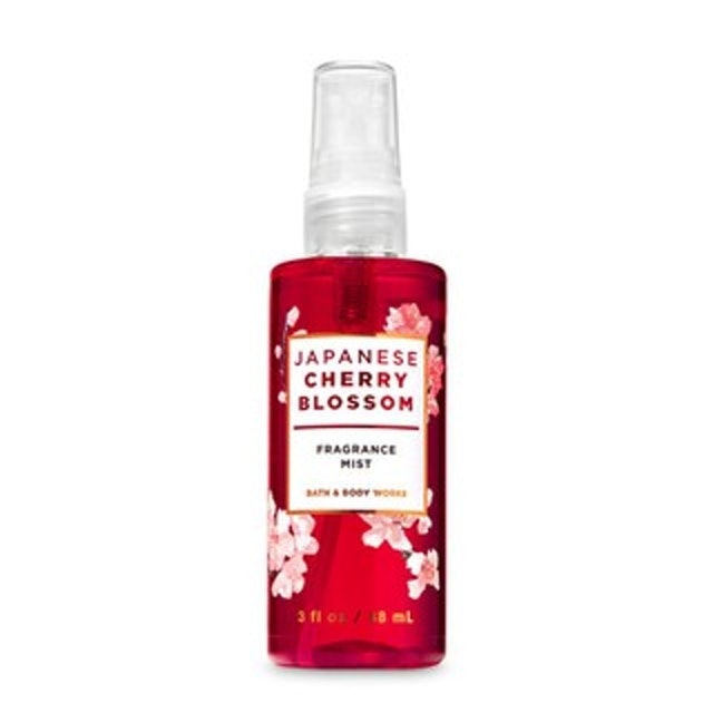 Bath and Body Works Japanese Cherry Blossom  1