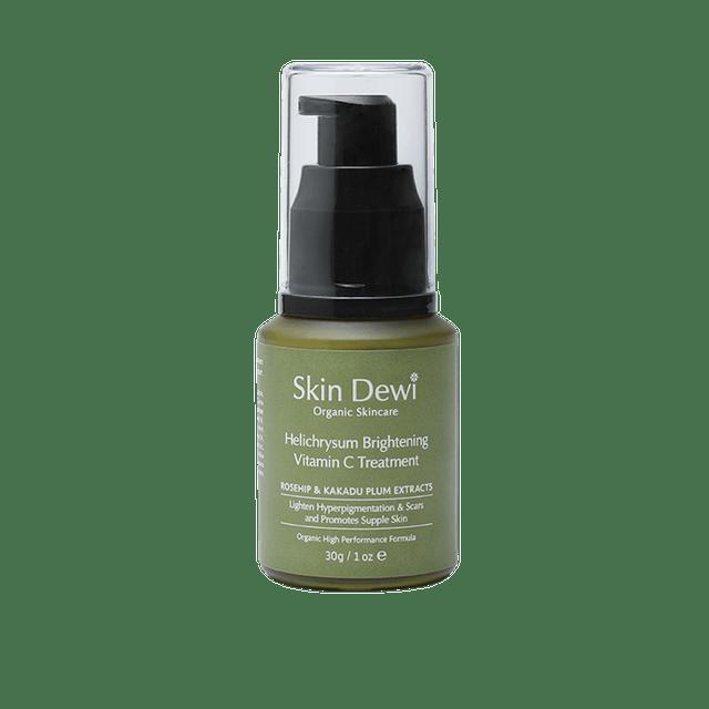 Skin Dewi Helichrysum Brightening Vitamin C Treatment 30gr 1