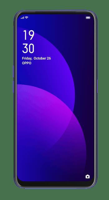 OPPO F11 Pro 1