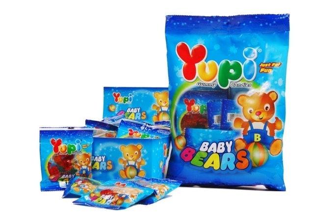 YUPINDO Baby Bears 1