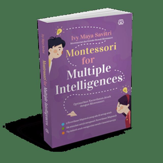 Ivy Maya Savitri Montessori for Multiple Intelligences 1