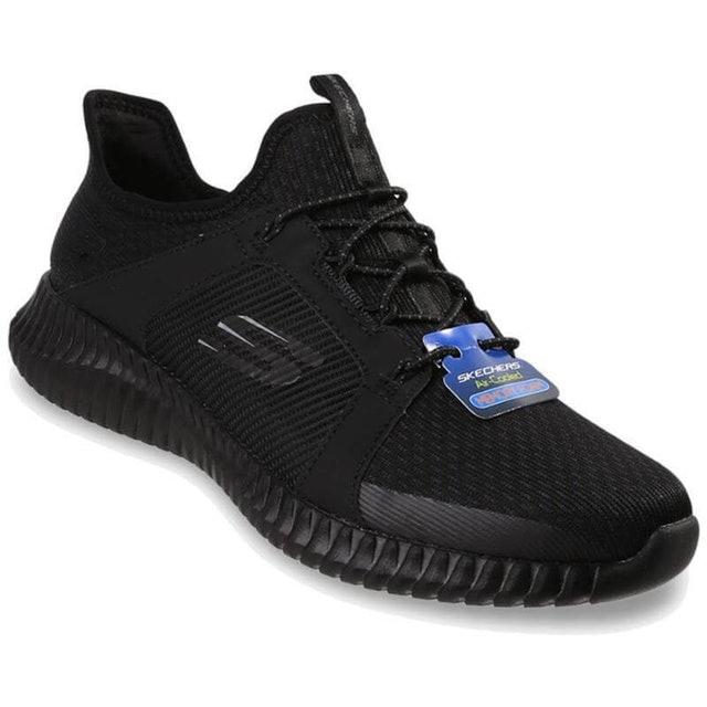 Skechers Elite Flex Men's Sneakers Shoes 1