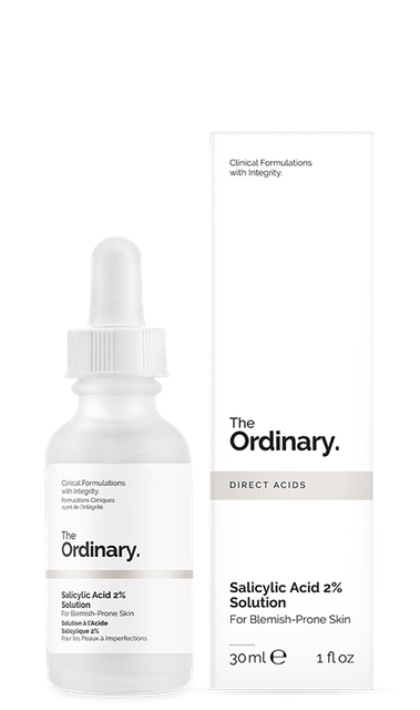 The Ordinary Salicylic Acid 2% Solution 1