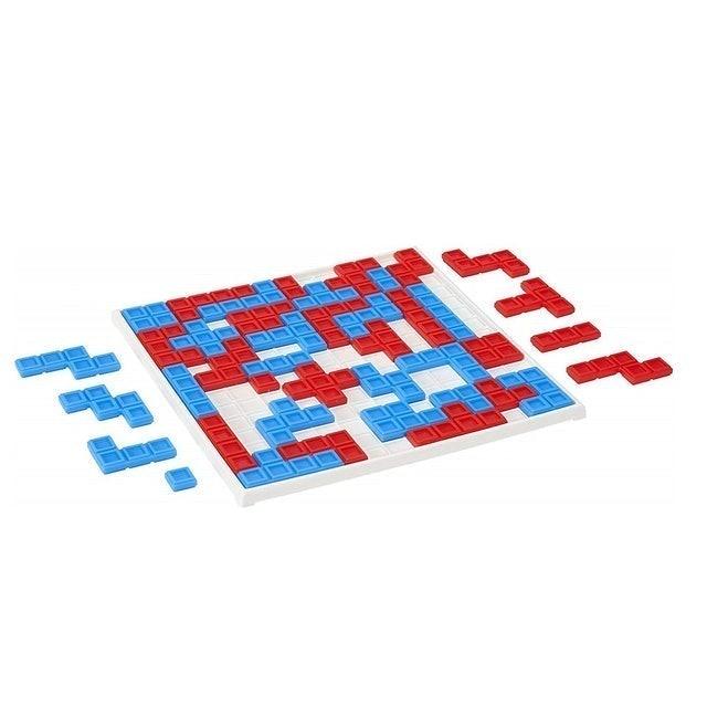 Mattel Games  Fast Fun Blokus 1