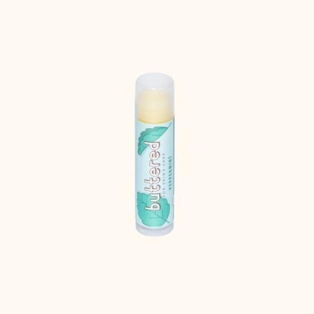 For Skin's Sake Peppermint Lip Balm SPF 15 1