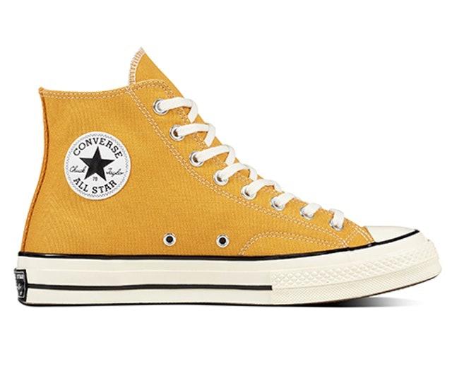 Converse Chuck 70 Yellow 1