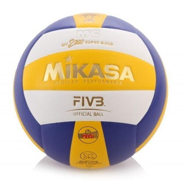 Mikasa MV 2200 Super Gold 1