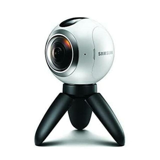 Samsung  Gear 360 (2016) 1