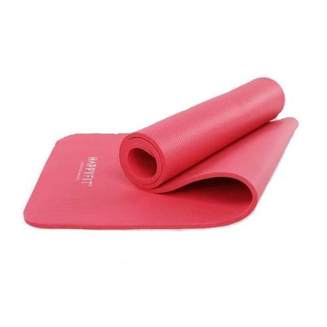 Happyfit  Matras Yoga NBR 10 mm 1