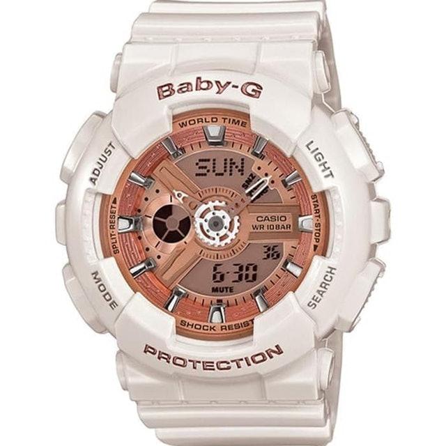 Casio  Baby-G  1