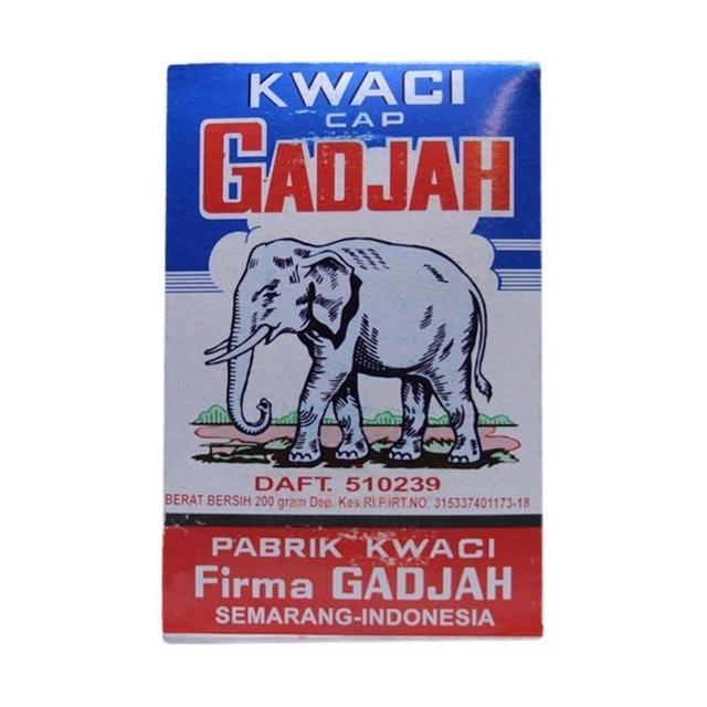 Kwaci Cap Gadjah 1