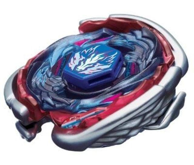 Takara Tomy Beyblade Big Bang Pegasis F:D  1