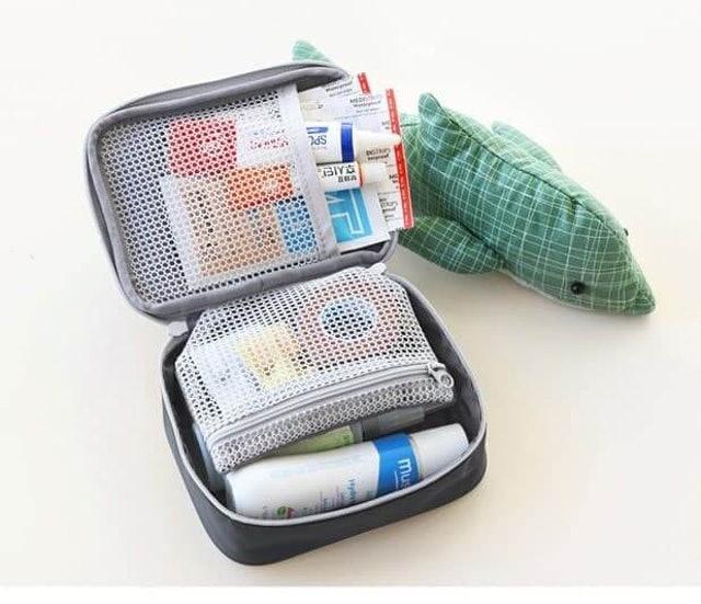 Mini Kit First Aid Pouch 1