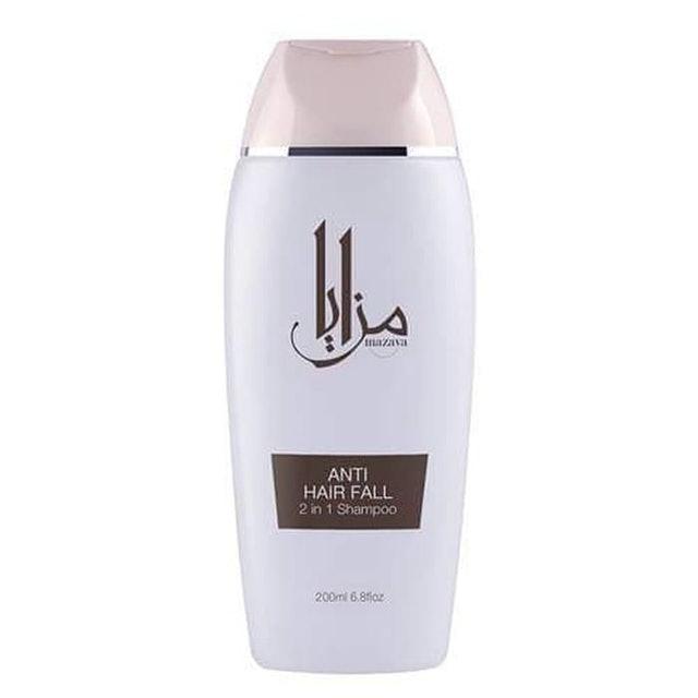 Mazaya  2 in 1 Hairfall Shampoo 1