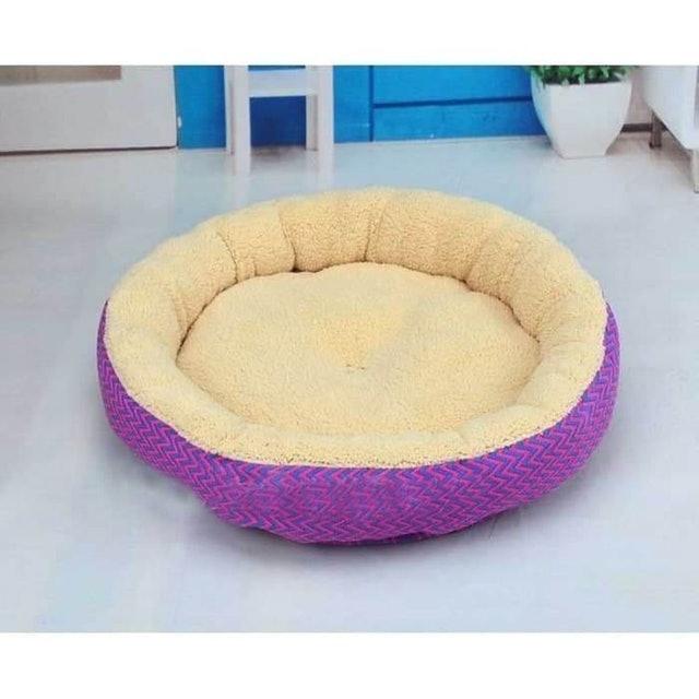 Nest Cat Sleeping Mat 1