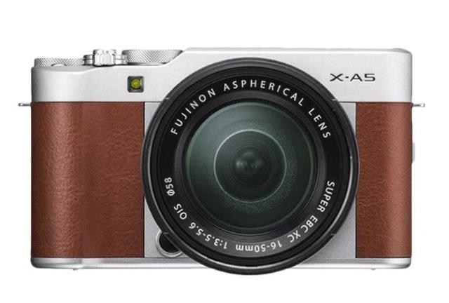 Fujifilm  X-A5 1