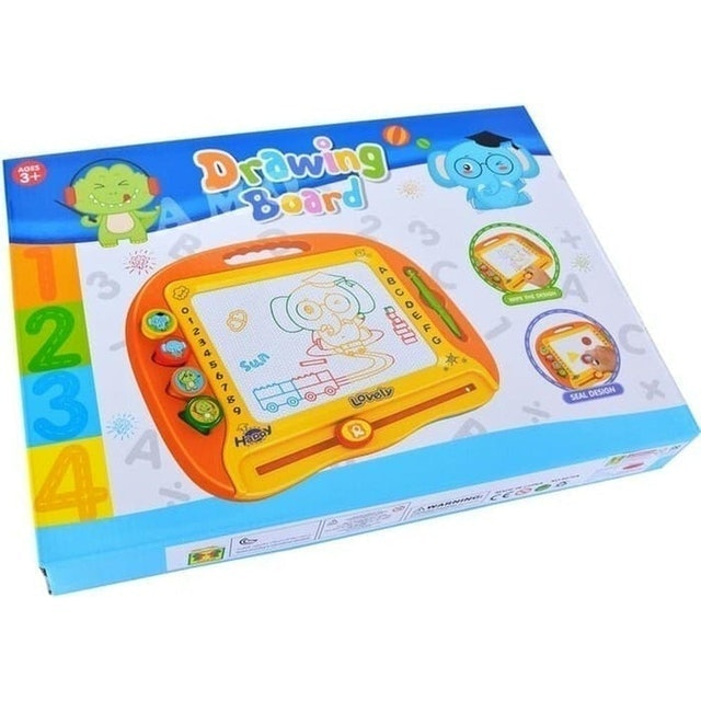Little Painter Magnetic Drawing Board 1