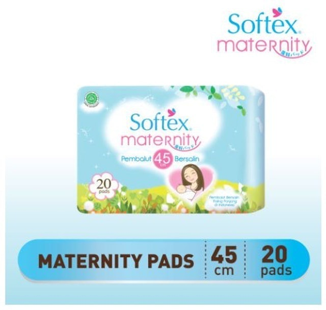 Softex Maternity 1