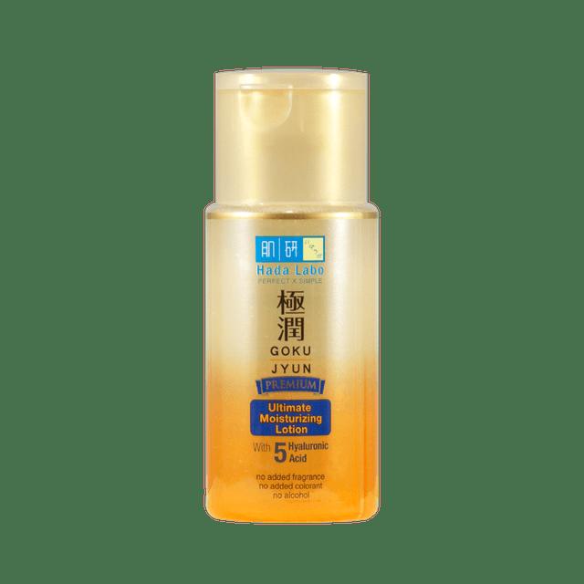 Rohto Hada Labo Gokujyun Premium  1