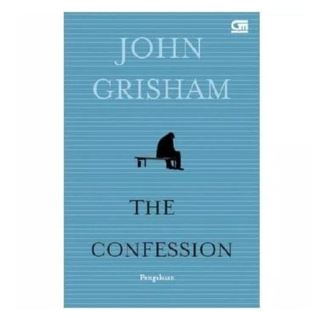 John Grisham The Confession 1