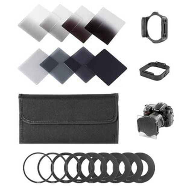 Cokin  P Series ND Filter Kit 1