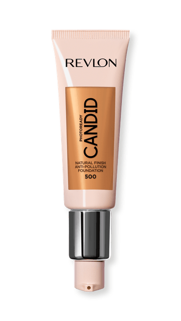 Revlon PhotoReady Candid™ Natural Finish Anti-Pollution Foundation 1