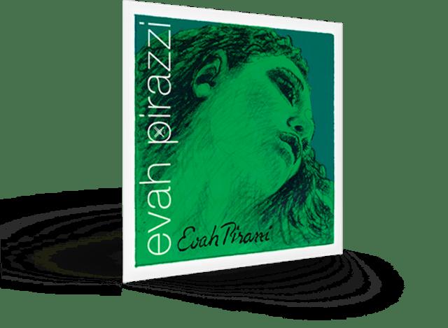 Pirastro Evah Pirazzi The Soloists' Choice 1