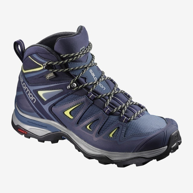 Salomon Women X Ultra 3 Mid GTX W 1