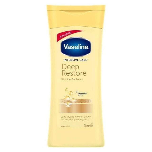 Vaseline Intensive Care Deep Restore Lotion 1
