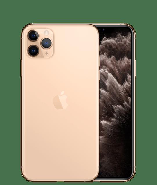 Apple  iPhone 11 Pro Max 64GB  1