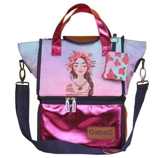 GabaG  Cooler Bag - Nona 1