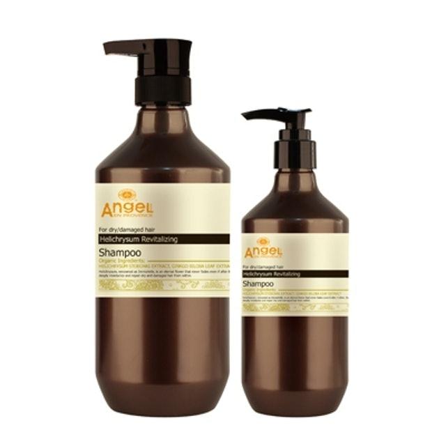 Dancoly Helichrysum Revitalizing Shampoo 1
