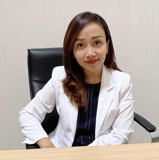 Profil pakar: Dokter spesialis kulit dan kelamin, dr. Ida Ayu Diah Purnama Sari, SpKK
