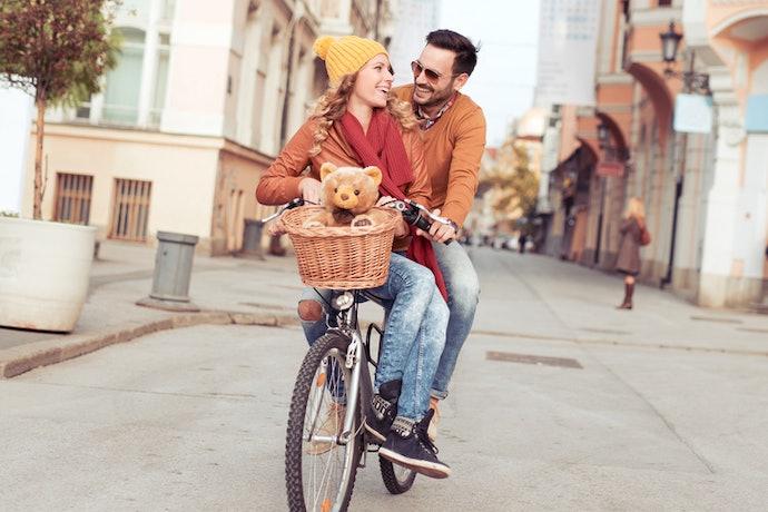 Mengenal sepeda keranjang lebih jauh