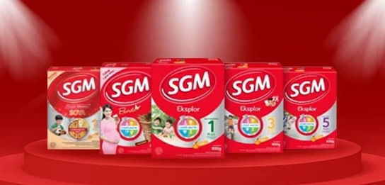 SGM, berkeinginan mewujudkan terciptanya generasi berprestasi