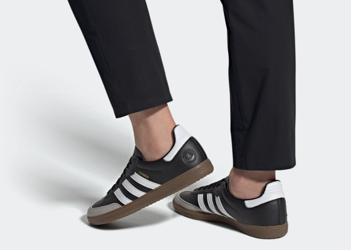 Kelebihan sepatu adidas