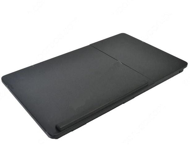Pertimbangkan desain meja laptop lipat yang lebih portable
