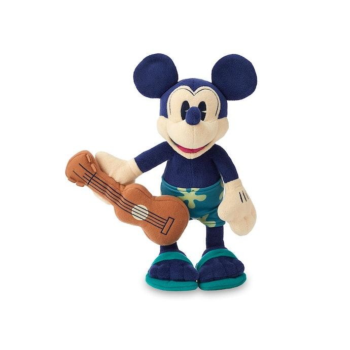 Klasik: Berdasar dari desain awal kemunculan Mickey Mouse