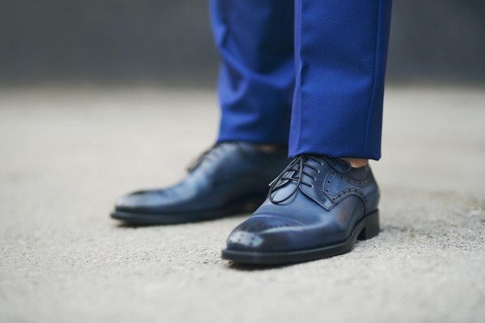 Formal style: Untuk tampilan spesial pada hari istimewa