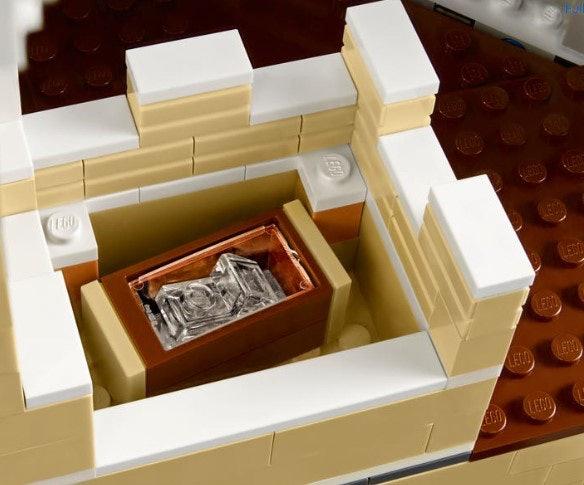 Jangan sampai tertipu oleh LEGO palsu