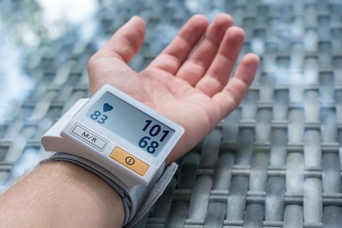 Mampu menurunkan tekanan darah